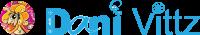 DV logo turquise FULL3