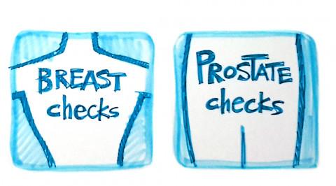 breast checks