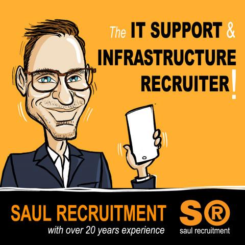 Saul Recruitment-square