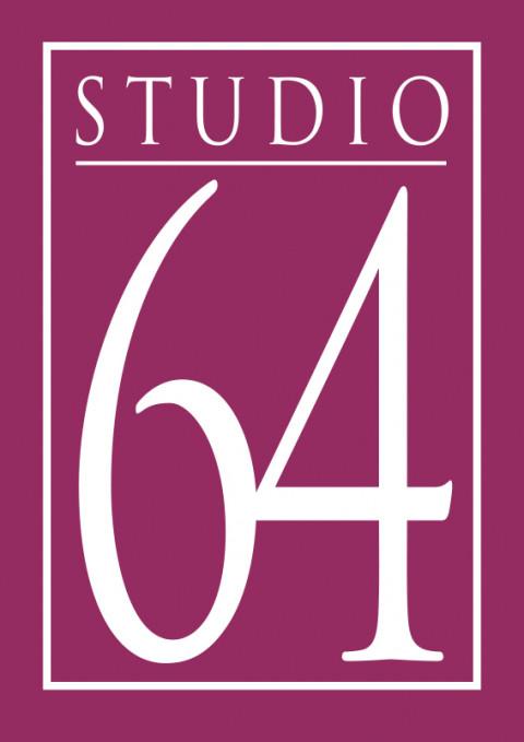 STUDIO64 Logo