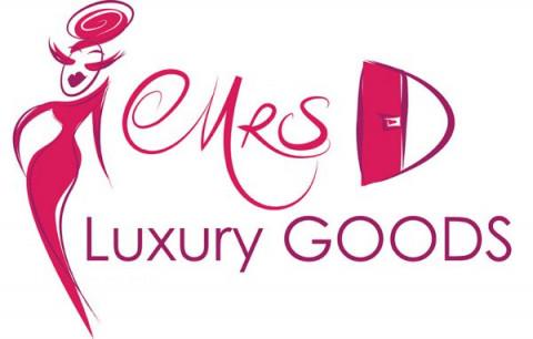 Mrs D vector logo