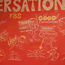 FBS red wall middle